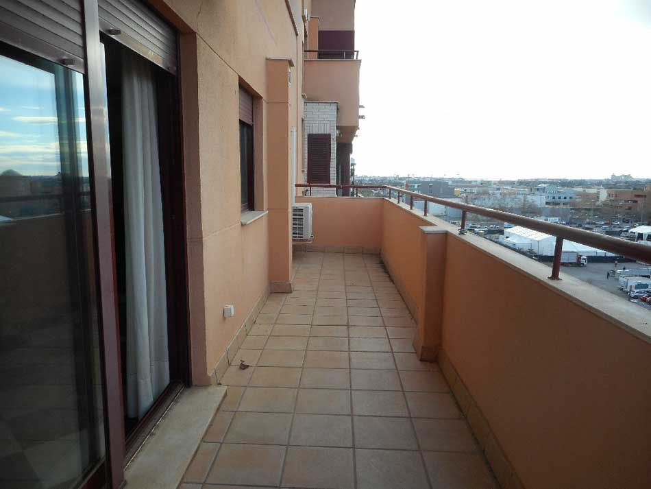 duplex en venta castellon avenida del mar terraza