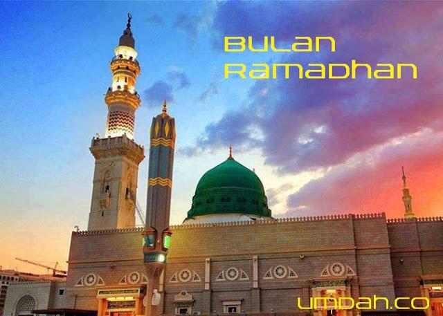Keutamaan Bulan Ramadhan Dan Puasa Ramadhan Untuk Ummat Islam