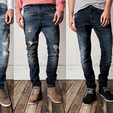 10 Mistakes Men Make When Buying Pants - Teaching Men's Lifestyle