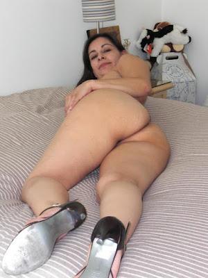 Maduras amateur desnudas culonas