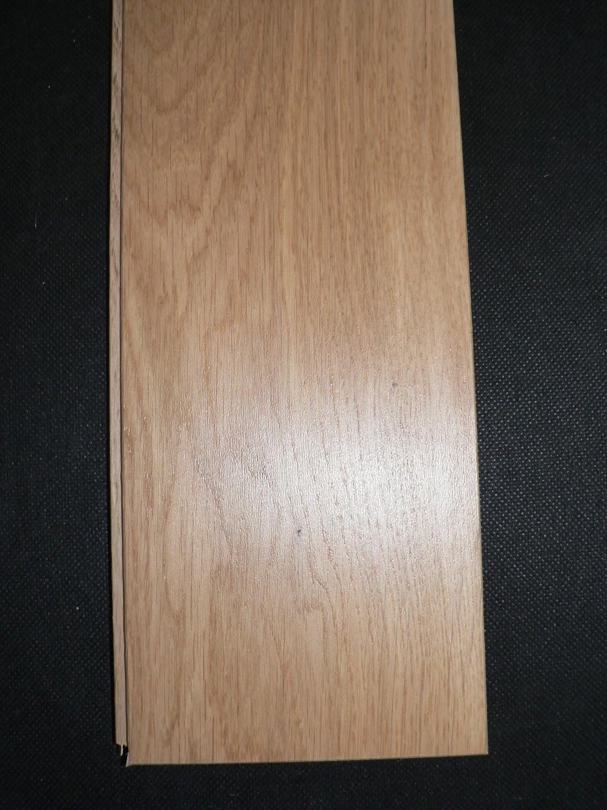 Entreprise briand g rard stratifi parquet massif - Parquet compatible plancher chauffant ...