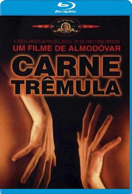 Carne Trémula [1997] [BD25] [Spanish]