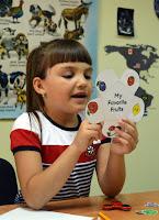 Учить английский в студии Спозаранок