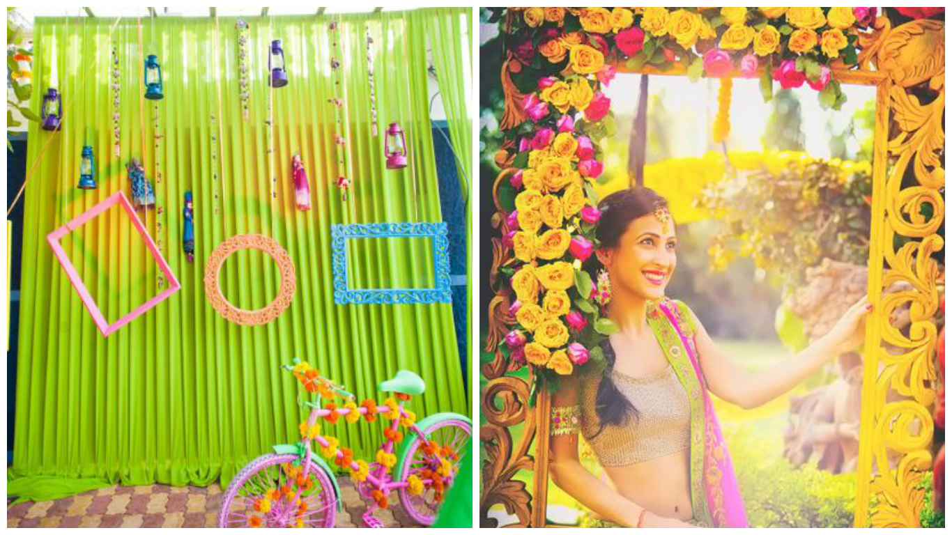 Guilty bytes indian fashion blogger delhi style blog for Photo decoration ideas