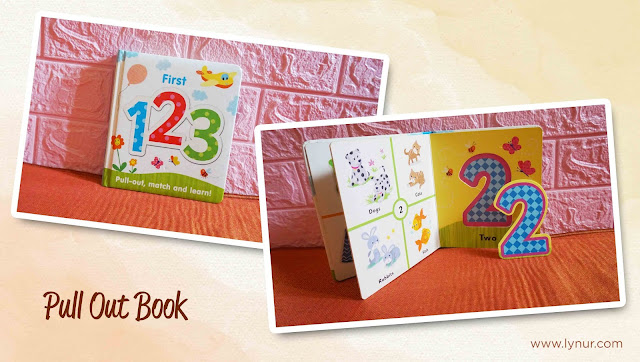 Buku Cerita Anak Interaktif