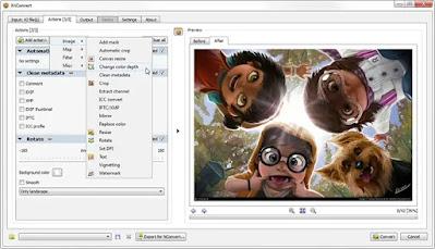 طريقة تحويل صورك الخاصة الى رسوم كرتونية
