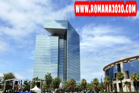 """اتصالات المغرب maroc telecom تُساهم بـ1,5 مليارات درهم في """"صندوق فيروس كورونا المستجد covid-19 corona virus كوفيد-19"""