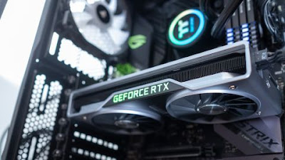 Nvidia GeForce RTX 2060最新ドライバーのダウンロード
