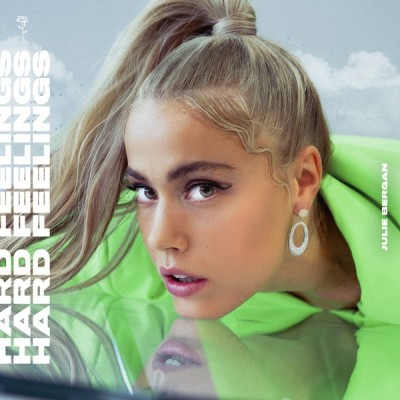 Julie Bergan - HARD FEELINGS (2020) - Album Download, Itunes Cover, Official Cover, Album CD Cover Art, Tracklist, 320KBPS, Zip album