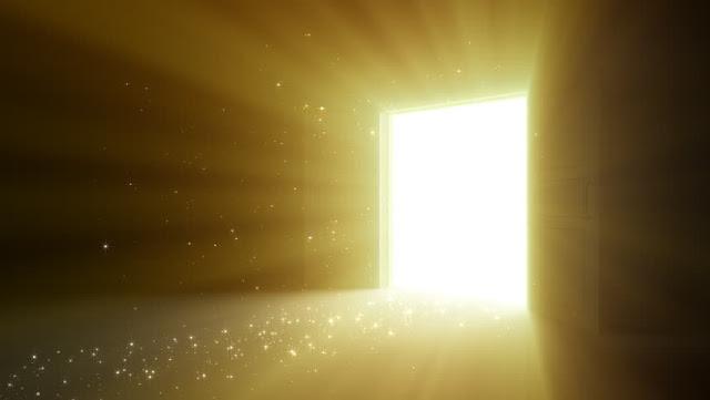The Ark, the Open Door, and Rosh Hashanah