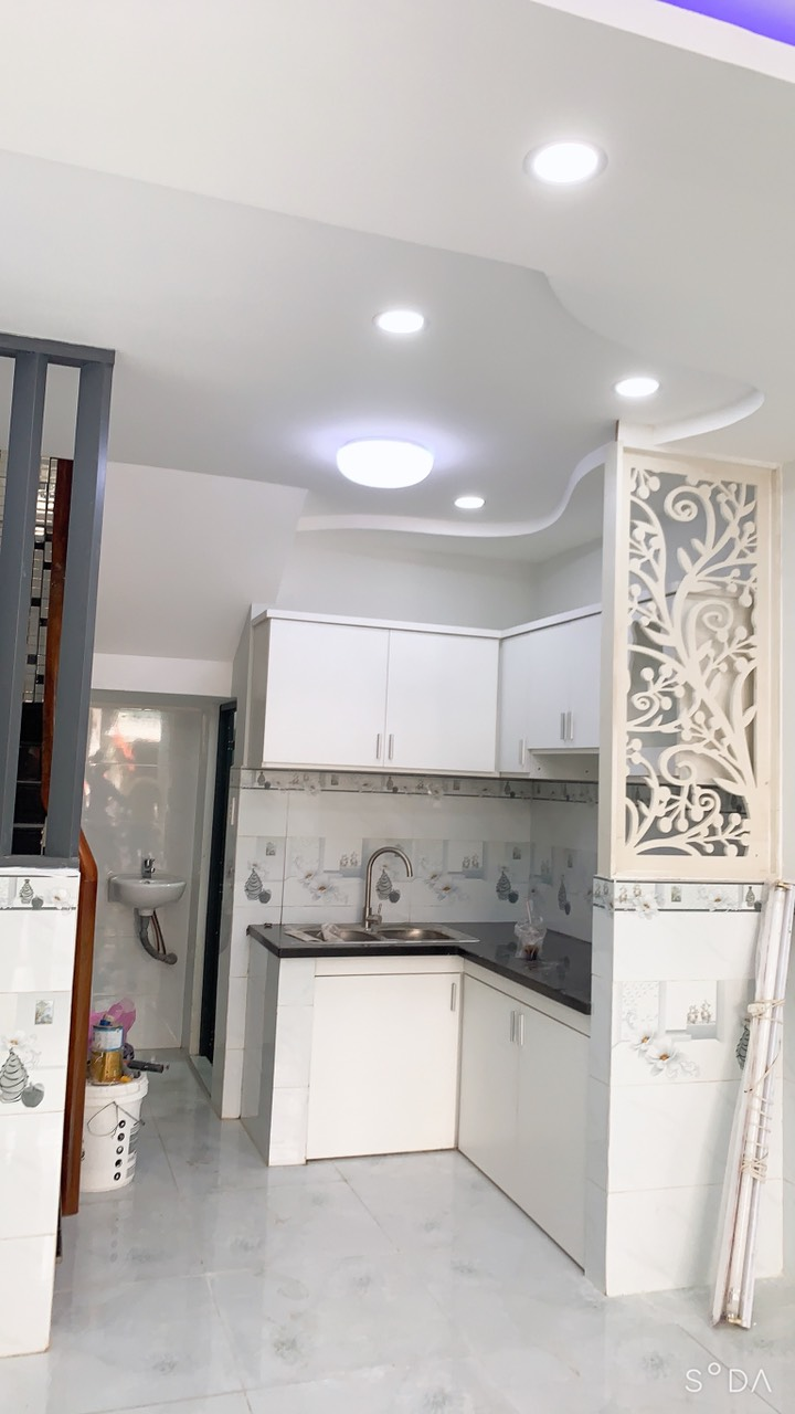 Bán nhà Mặt tiền đường Hưng Phú phường 9 Quận 8 giá rẻ 2020