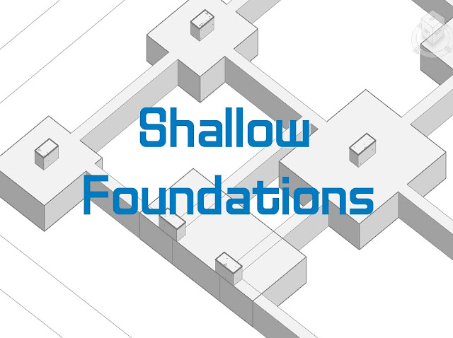Shallow Foundations - An Overview