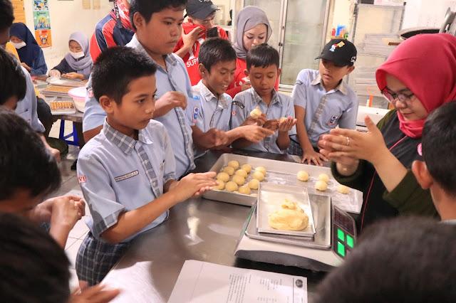 OUTBOUND EDUKASI DI LEMBANG | Paket Anak Sekolah