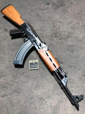 Meridian-Yugo-M70B1-AK47
