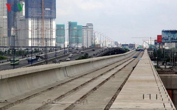 Metro Bến Thành – Suối Tiên đội vốn tới 30.000 tỷ, vì sao?
