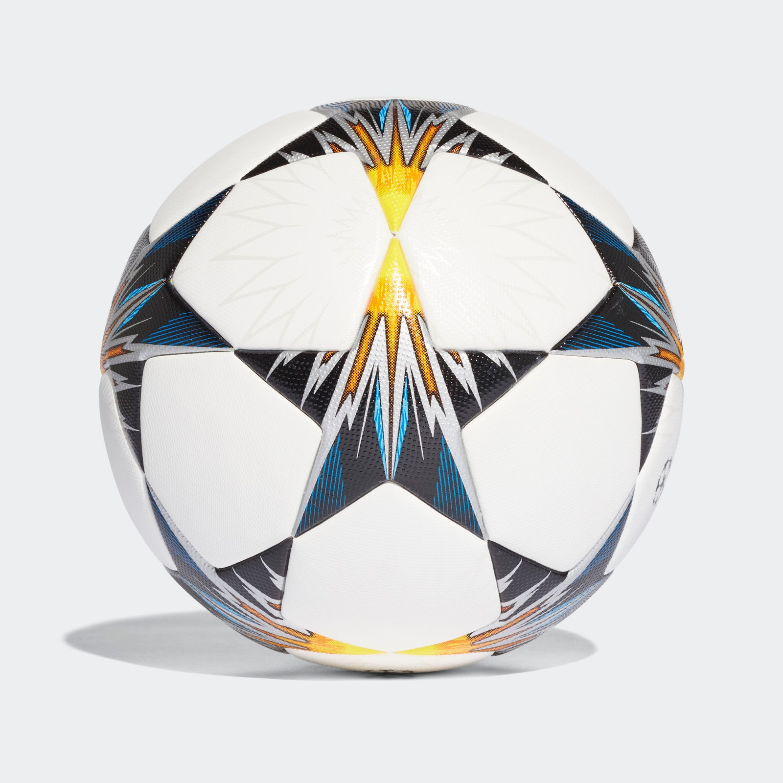 Adidas 2018 Champions League Final Kiev Ball Released ...