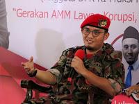 Muhammadiyah Dukung TNI Berantas Terorisme