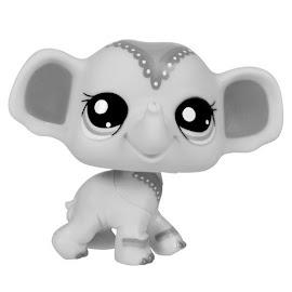 LPS Elephant V1 Pets