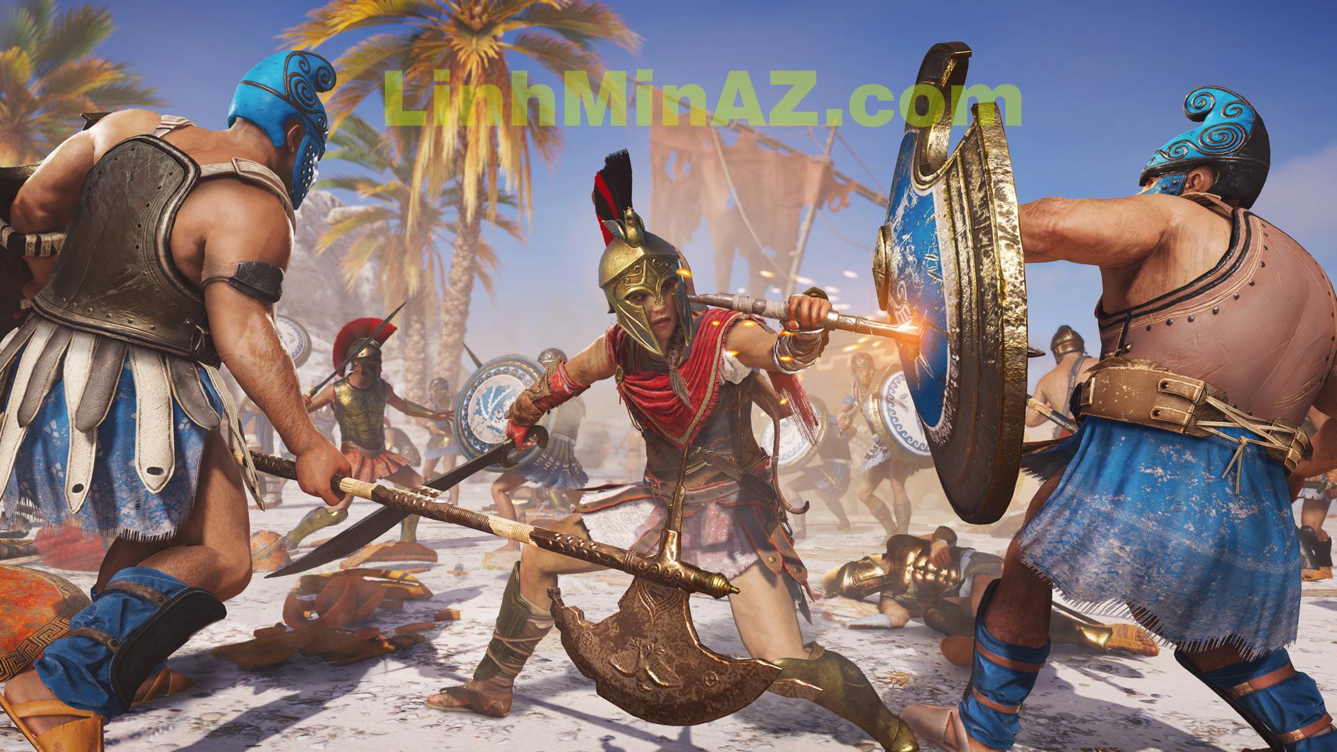 Assassins Creed Odyssey7