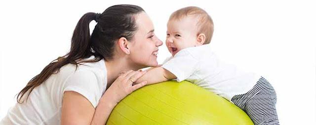 Inilah 4 Tahapan Perkembangan Bayi yang Perlu Diketahui