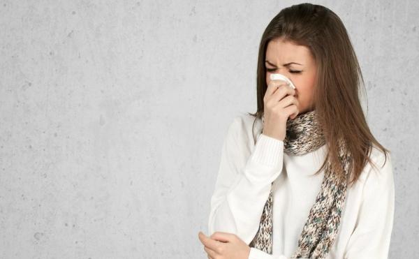 Flu berkepanjangan biasanya terjadi akhir contoh hidup yang jelek Tips Mengobati Flu atau Pilek yang Berkepanjangan