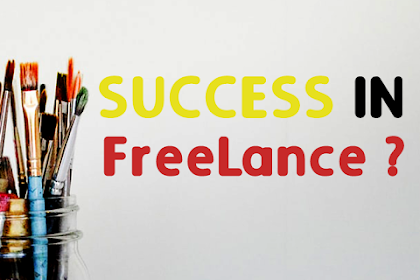Tips Menjadi Seorang Freelancer! Ini yang harus Kamu Lakukan