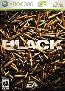 Black (X-BOX360)