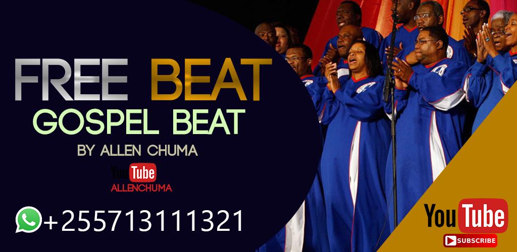Beat zouk ( gospel Instrumental ) by Allen chuma | Download