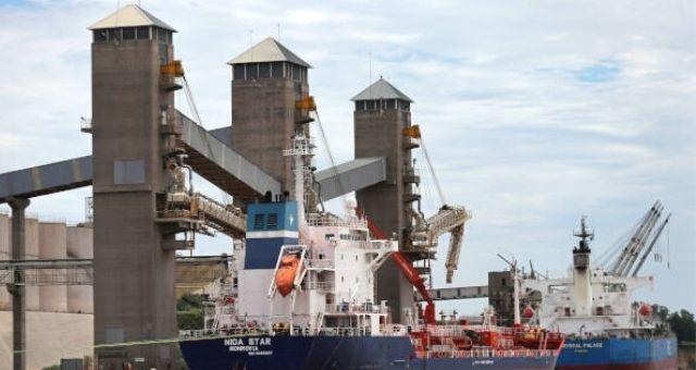 Província determina conciliação entre portos e trabalhadores na Argentina