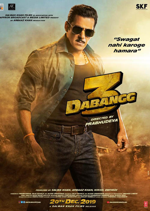 Dabangg 3 Full Movie Download Tamilrockers Filmywap Bestwap