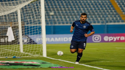 مفاجأة بشأن انضمام عبد الله السعيد لـ الزمالك الموسم المقبل