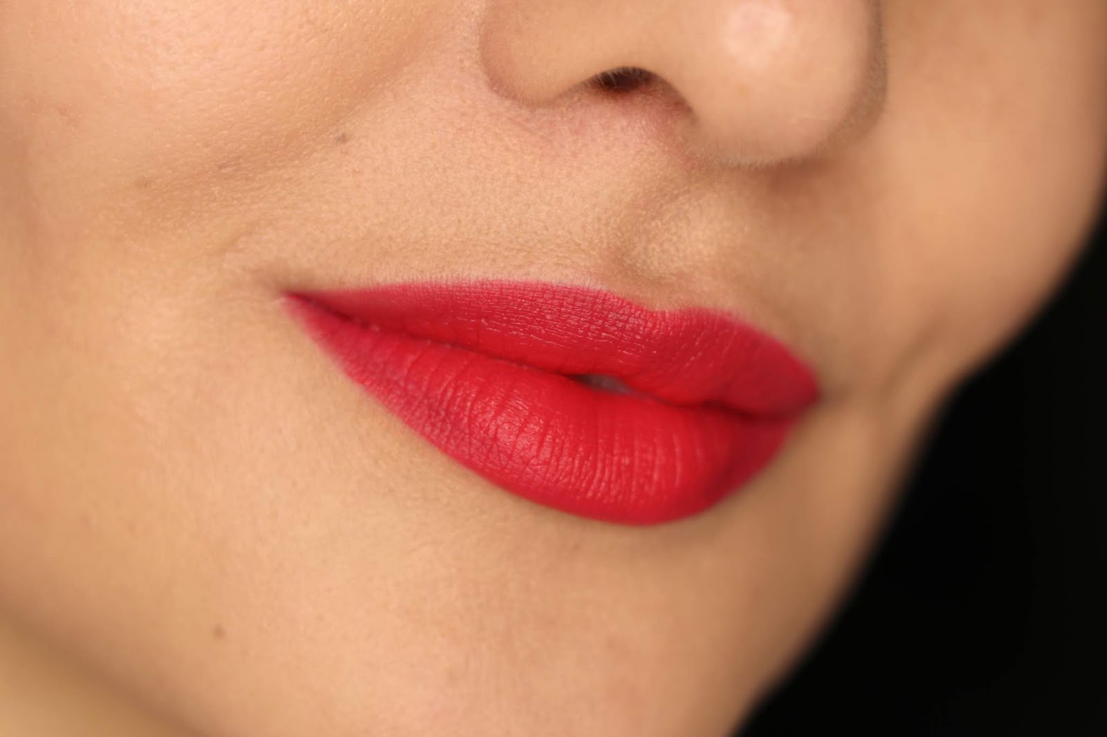 loreal les macarons liquid lipstick swatches review