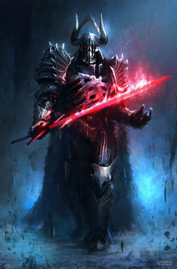 Medieval Algoz Darth Vader