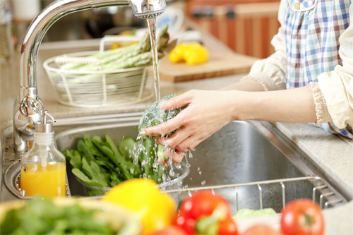 Nhu cầu an toàn thực phẩm ở nước ta luôn được đặt lên hàng đầu