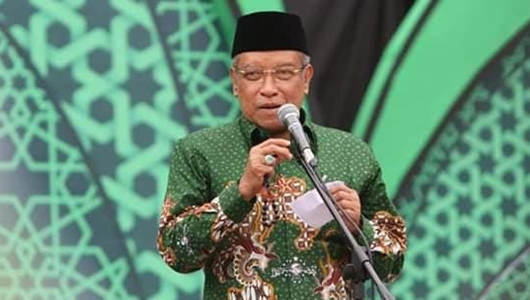 PPP Minta Ucapan Said Aqil Tidak Ditanggapi Serius