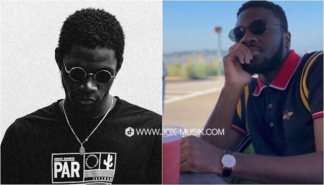 """Okenio M e Lil Mac juntam-se para trazer a Mixtape """"NO CAP"""" aos ouvintes da boa musica"""