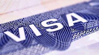 Pengertian Visa Kunjungan