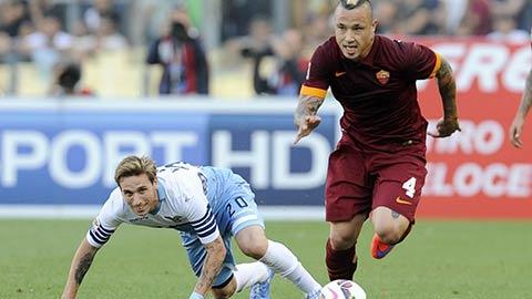Nhận định bóng đá Fiorentina vs Roma
