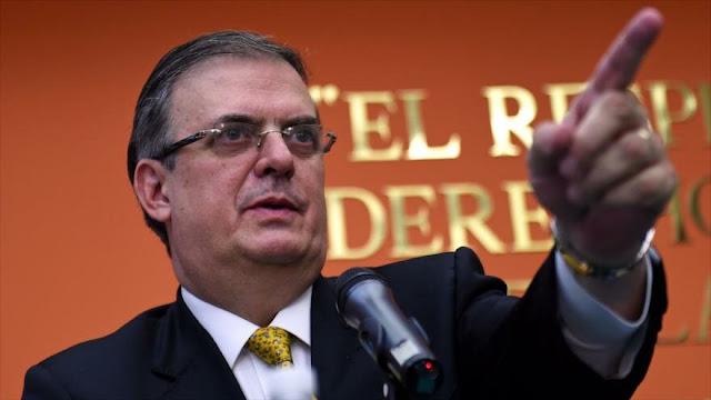 México rechaza golpe de Estado en Bolivia y ofrece asilo a Morales