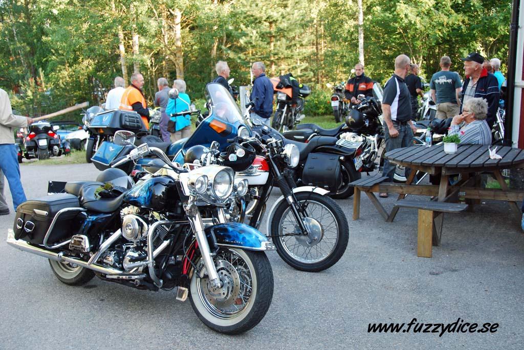 fuzzydice.se blog: Classic Motor Monday, Mo Bygdegård.