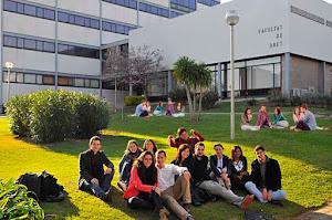 Facultad de Derecho de Barcelona en la actualidad