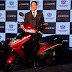 Okinawa launches high-performance electric scooter Ridge in India at INR 43,702