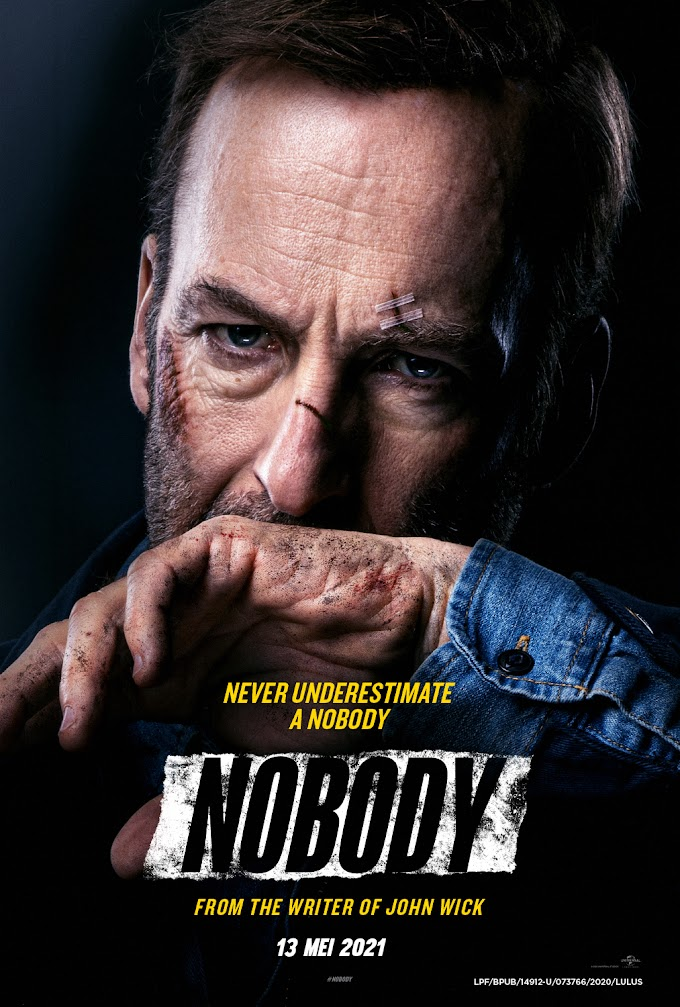 Review Filem Nobody