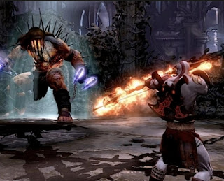 GIOCO GOD OF WAR III REMASTERED PER PS4 - VIDEO TRAILER E RECENSIONE