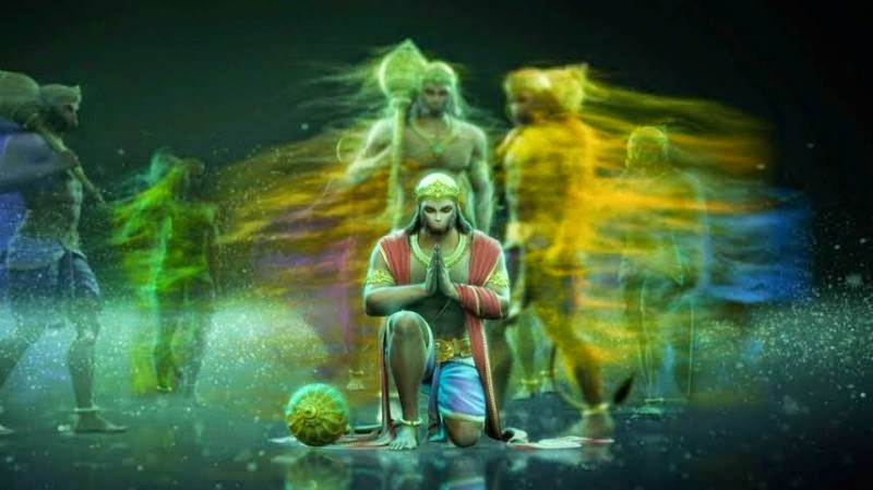 Hanuman Animated Wallpaper God Hanuman Images Lord Hanuman 3d Images 2015