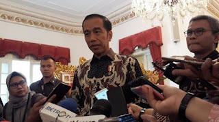 HRS Ngegas Lagi: Jokowi Takut Diajak Dialog, Beraninya Main Lapor Terus!