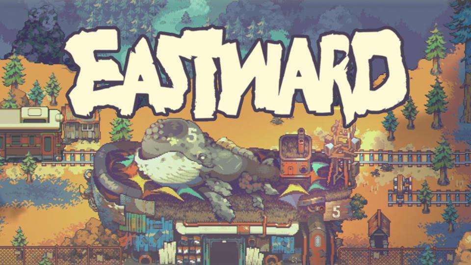 Eastward - Secrets tips and tricks