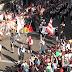 Último desfile da Oktoberfest Blumenau ocorre neste sábado