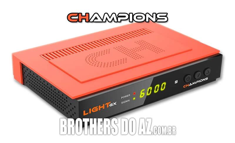 Champions Light GX