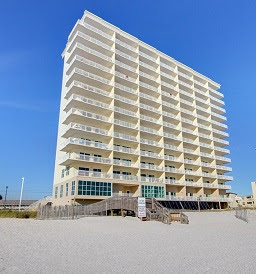 Crystal Shores Condos, Gulf Shores Alabama Real Estate For Sale
